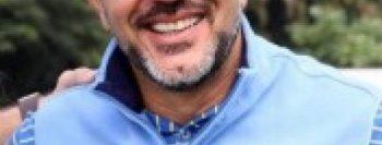 Ator espírita Humberto Martins afirma ter tido um encontro com Jesus que o fez sair da beira da mort