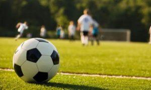 Futebol cria jogador de valor