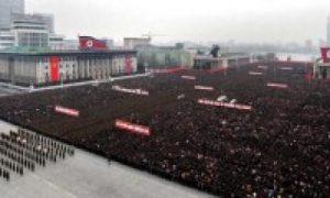 Líderes cristãos pedem oração pela Coreia do Norte