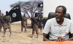 Pastor é libertado após ser mantido por 7 meses como refém do Boko Haram