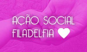 AÇÃO SOCIAL FILADÉLFIA