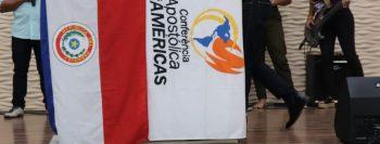 Conferência Apostólica das Américas 2020