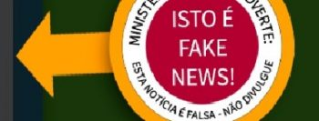 Governo do Brasil anuncia vacina do coronavírus – É FAKE NEWS!