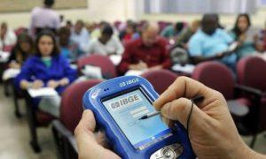 IBGE vai devolver taxas pagas para seleções do Censo 2020