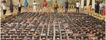 1.000 Bíblias serão distribuídas para evangelismo em Uganda