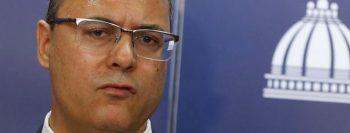 ALERJ derruba projeto que permitiria a Witzel decretar lockdown no Rio