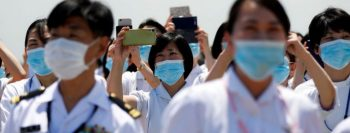 Japão pede que G20 lidere ações para recuperar economia global