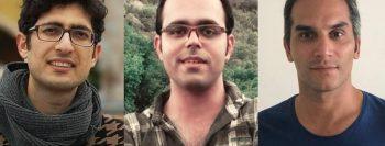 Após recursos rejeitados, mais três cristãos fogem do Irã