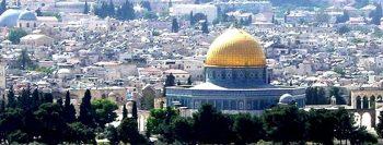 ACADÊMICO DE GAZA: PALESTINOS TEMEM QUE OS EMIRADOS ÁRABES UNIDOS AJUDEM ISRAEL A CONSTRUIR O TERCEIRO TEMPLO