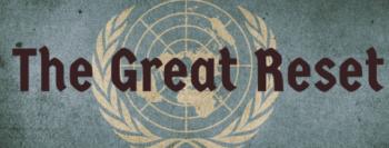 "A Nova Ordem Mundial – ""Great Reset"""