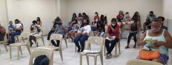 Culto Nova Campinas 11/03