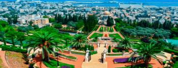 Jerusalém: a maior cidade de Israel, quase 1 milhão de residentes