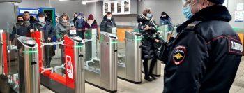 """Moscou entrará em """"lockdown"""" para conter novo surto de covid-19 na Rússia"""